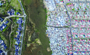 Southern African Rich Get Richer as Poverty Grows - Report