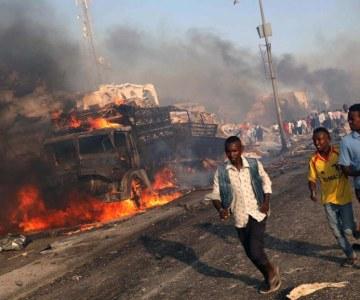 Shock Over Attacks in Somali Capital