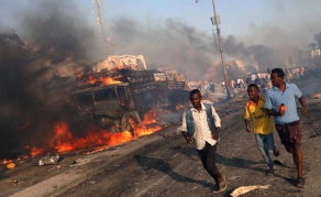 Triple explosion meurtrière à Diffa au Niger