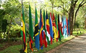 Ouverture du 38e sommet des chefs d'Etats de la SADC