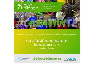EGovLab Challenge