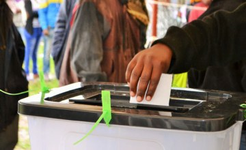 Somalia's Jubbaland Elections Already Rigged, Elders Say