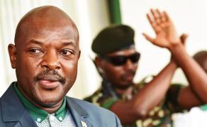 La justice ordonne la saisie de biens d'opposants au Burundi