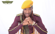 Has Zimbabwean Musician Jah Prayzah Ditched His Army Gear?
