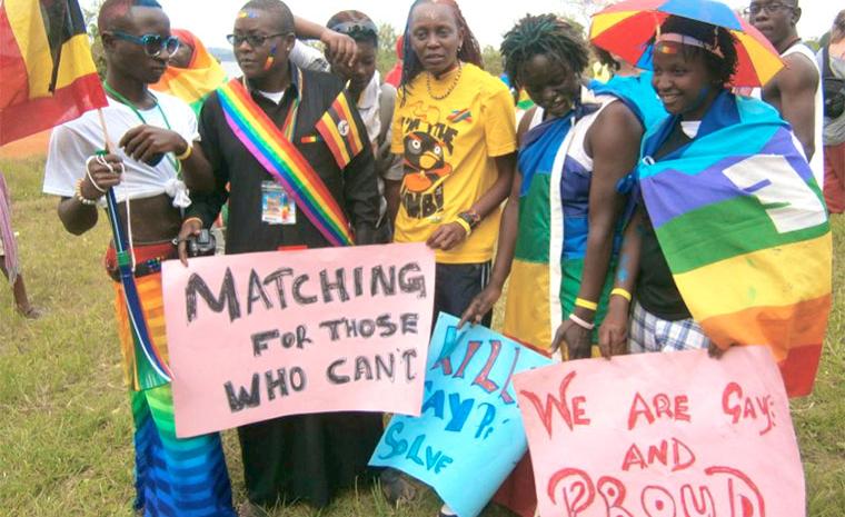 Kenya: High Court Declines to Decriminalise Anti-Gay Sex Law