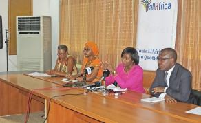 Dakar au rythme de la 4ème Conférence des BTP et Infrastructures en Afrique