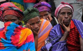 Commération du 25e anniversaire du génocide rwandais