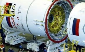 Le satellite angolais « Angosat1 » entre en orbite