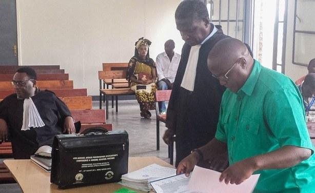 rwanda military court resumes genocide suspect seyoboka u0026 39 s