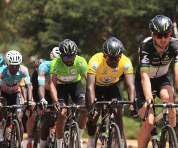 The Rise of Cycling in Rwanda