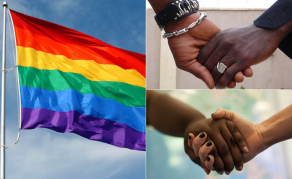'We Say No to Homosexuality' - Swazi Police Spokesperson