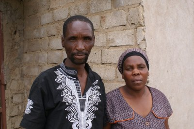 James and Rosina Komape remember clearly the day their son Michael drowned in a toilet at his school.