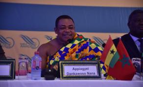 Le Maroc reprécise à Accra son ambition d'entrer dans la CEDEAO