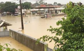 Pluies diluviennes à Abidjan - Le nombre de décès passe de 15 à 18