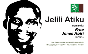 Nigerian Journalist Jones Abiri Released After Worldwide Campaign