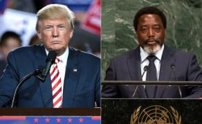 Terror Threats Force U.S. Embassy Closure in DR Congo