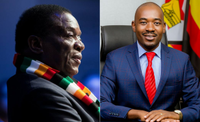 Who Will Zimbabweans Vote For in Crucial Election?