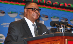 Calls Mount for Malawi President Mutharika to Resign