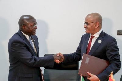 La Mauritanie accorde 400 licences aux pêcheurs de Guet Ndar