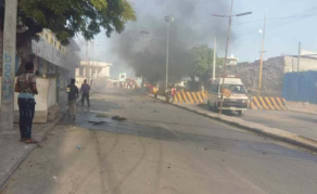 Les shebabs ciblent les agents d'entretien de la rue en Somalie
