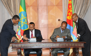 Will Eritrea's  President Make the Reforms Needed for Peace?