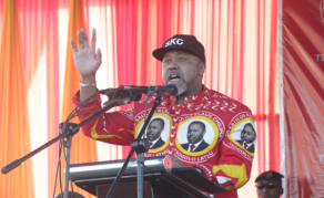 VP Chilima Ready to 'Name and Shame' Malawi Corrupt Officials