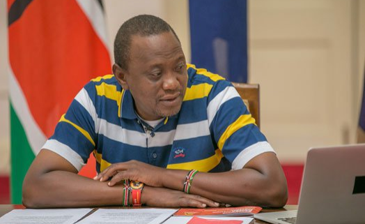 Kenya: President Kenyatta to Deliver State of the Nation Address April 4