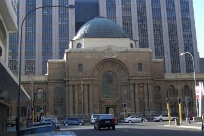 South Gauteng High Court in Johannesburg (file photo).