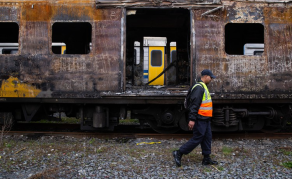 Rail Agency Fiddles With Permits, While Trains Are Burning!