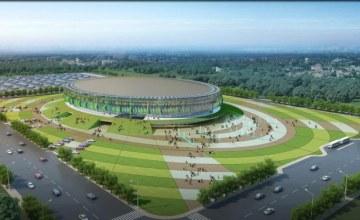 NBA-Afrique ambitionne d'organiser des matchs à Dakar Arena