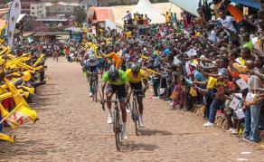Au coeur du Tour du Rwanda 2018