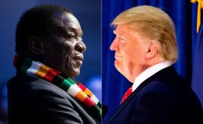 Les Etats-Unis renouvellent leurs sanctions contre le Zimbabwe