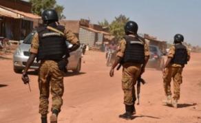 Vaste opération de sécurité dans les forêts de l'Est du Burkina Faso