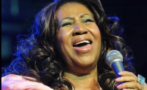 En Afrique du Sud, l'émotion est intense après le décès d'Aretha Franklin