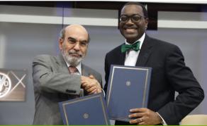 La FAO et la BAD se mobilisent contre la faim en Afrique