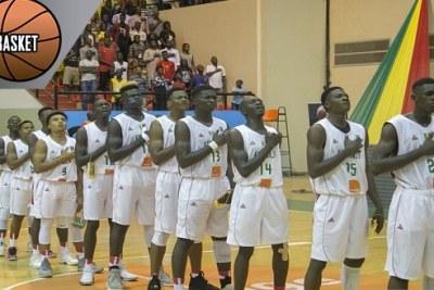 L'équipe du Mali