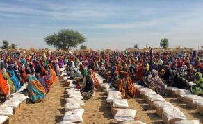 L'ONU s'alarme suite à la gravité de la crise humanitaire au Lac Tchad
