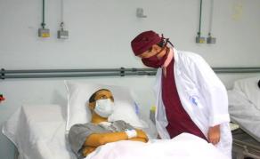 L'origine de l'épidémie du choléra identifiée en Algérie