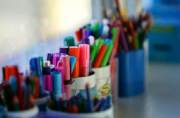 Alerte aux substances toxiques dans les fournitures scolaires au Maroc