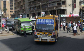 Matatu Hailing App Launched for Nairobi Commuters