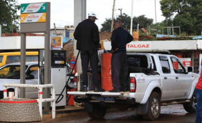 Another Fuel Price Hike Looms For Kenya