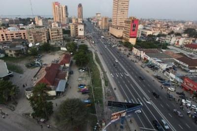 Les enlèvements ont tous eu lieu dans la commune de Kalamu, à Kinshasa.