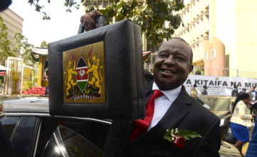 Kenyans Wary of Govt's Urgent World Bank Loan Request