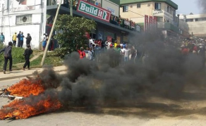 Swazi Polls Open After Violent Clashes