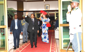 Can Cameroon's Biya Turn the Corner This Time?