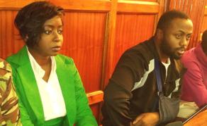 Kenyan TV Anchor, Fiance Plead Not Guilty to Murder