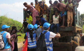 L'Angola prié de mettre fin aux expulsions massives de réfugiés
