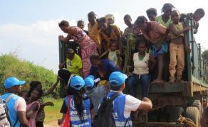 Expulsion de réfugiés congolais en Angola, Kinshasa hausse le ton