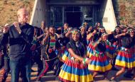 Watch Ed Sheeran's Shape of You Get A South African isiZulu Twist