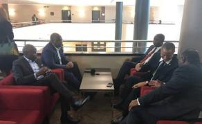 Le Conclave de l'Opposition rd-congolaise ouvert hier à Jobourg